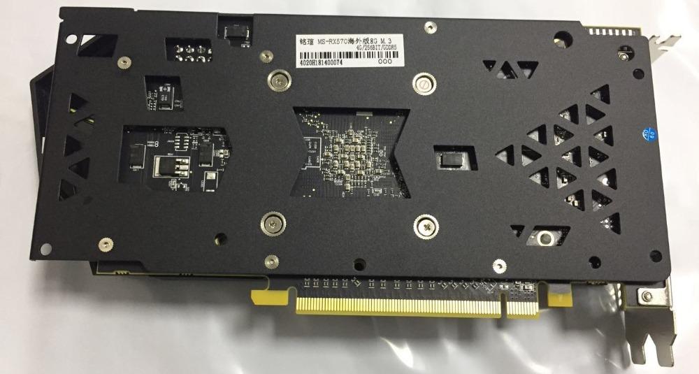 Rx 580 Graphics Card 4g 8gb Amd Gpu Rx570 /rx580 /rx460/rx470 Vga - Buy Rx  580,Graphic Card,Rx 580 Graphics Card Product on Alibaba com