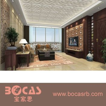 40 40cm False 3d Leather Wall Panel Ceiling Design Buy Office False Ceiling Design Decorative False Ceiling Design Pop False Ceiling Designs Product