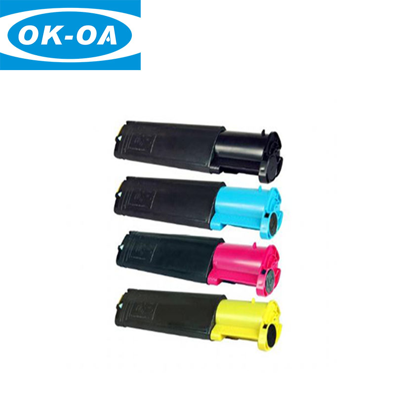 Compatible for epson aculaser c1100 S050187 S050188 S050189 S050190 C1100 Toner Cartridge