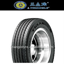 Direct Supplier Triangle Tire Factory Truck Tire Radial 315/70R22.5 TR685
