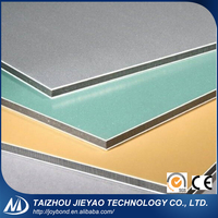 Unique Building Material Insulated Exterior Wall Acm Acp Panel