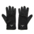 silk screen logo printed microfiber cleaning gloves