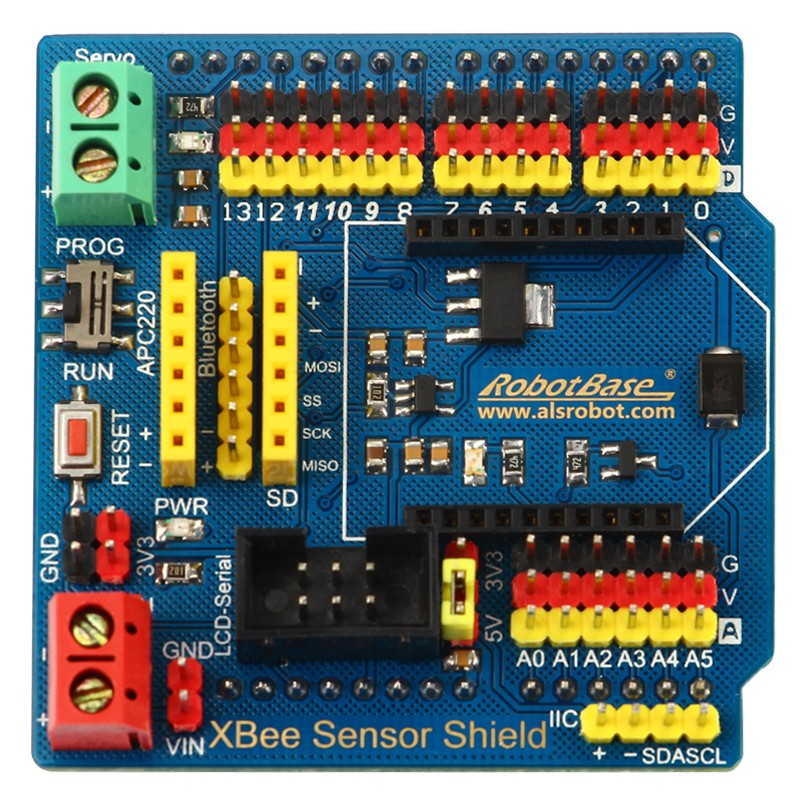 RB-01C015A-Xbee sensor shield(6)