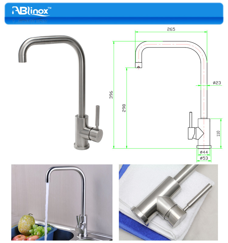 Stainless Steel Durable Pull Down Upc 61 9 Nsf Kitchen Faucet Buy Pull Out Upc 61 9 Nsf