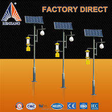Latest Adjustable Solar Garden Street Light Solar System,Solar Street Light All In One