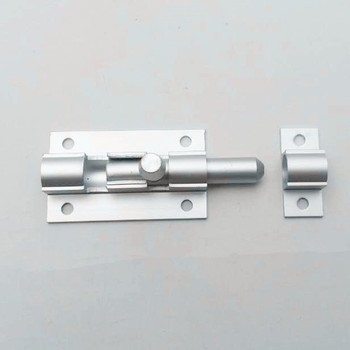 High Quality Factory Supply Aluminum Anodized Mini Latch 55mm/75mm/100mm/150mm CX-006