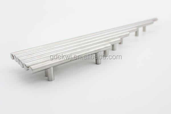wholesale chrome wardrobe drawer stainless steel cabinet handle furniture door handle aluminum handle