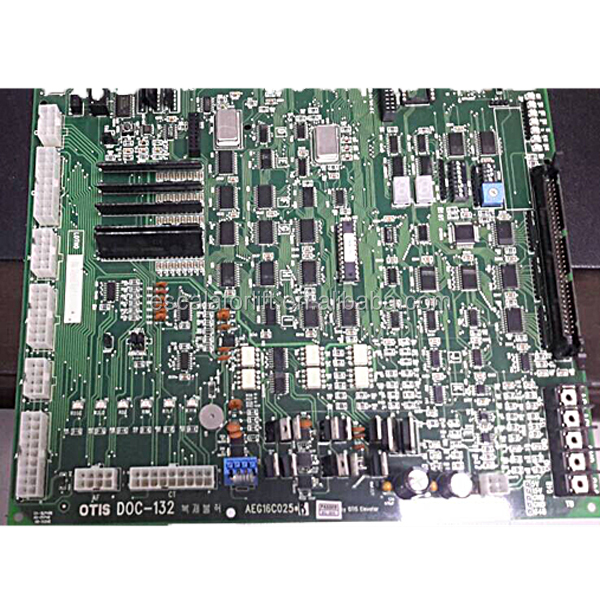 Good quality cheap price elevator control board DOC-132B for elevator