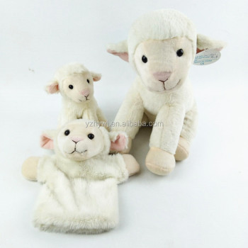 Cute Goat Series Big Stuffed Plush Sheep Toy Buy Plush Sheep Cute