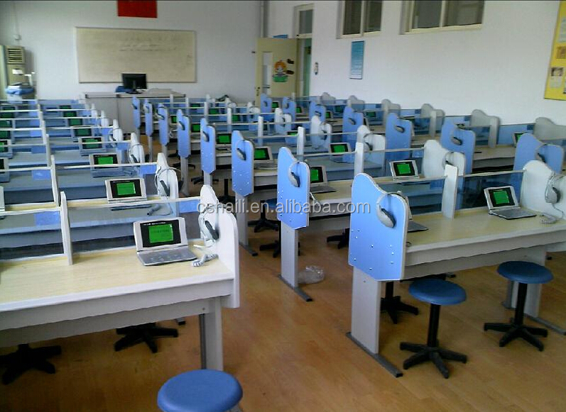 High Quality School Multimedia Digital Language Lab