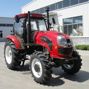 kama 1104 4WD agriculture tractor for sale