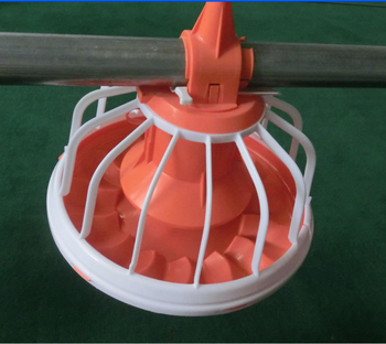 Automatic Feeding Pan/ Feeding System With Sensor For Poultry House - Buy  Auger Feed System For Poultry,Automatic Broiler Feeding System,Poultry  Chain