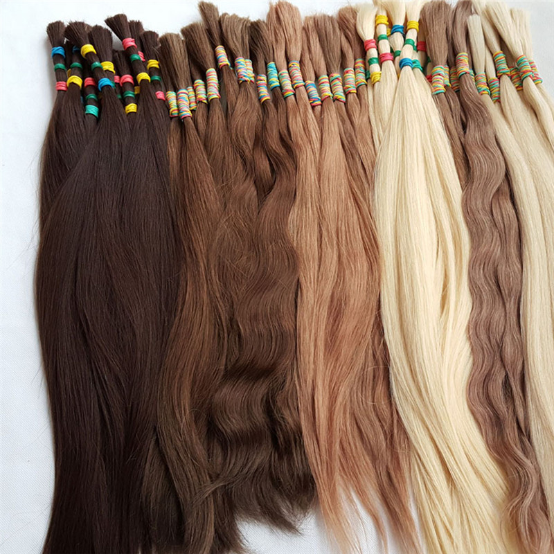 Wholesale Remy Natural Hair 91