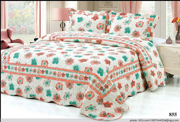 New Arrival Good Quality 100 Cotton Bed Set Duvet Cover Dc