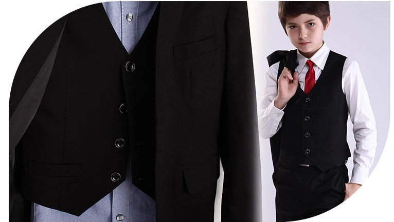 Tailor Made Kids Tuxedo Suit Boy Tuxedo Suit/boy Tailor Suit/kid ...