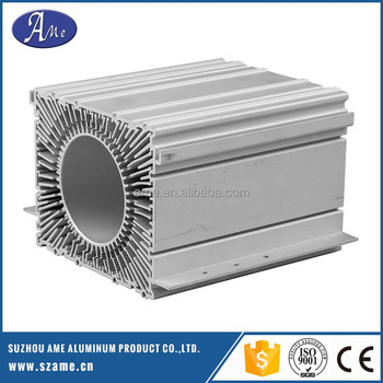 Aluminium Led Extrusion Aluminium Led Aluminum Alloy Profile