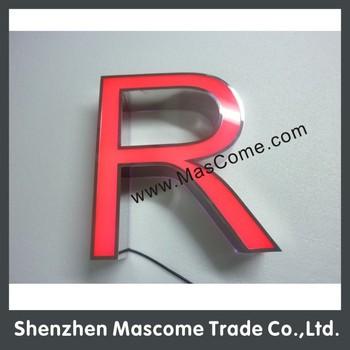 Steel Letters For Sale Whole Sale Neon Lettersled Lettersstainless Steel Letters