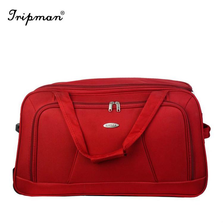 e76fe2e61c China eva trolley duffle bag wholesale 🇨🇳 - Alibaba