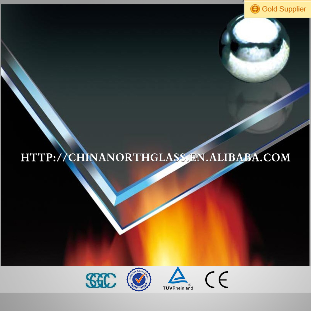 fire resistant glass curtain wall buy fire resistant glass