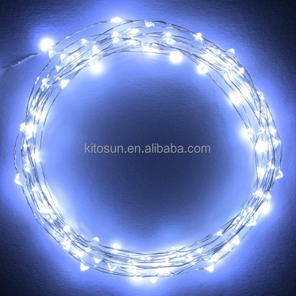 Wedding Balloon Light Battery Operated Led Vine Decorative Serial ...