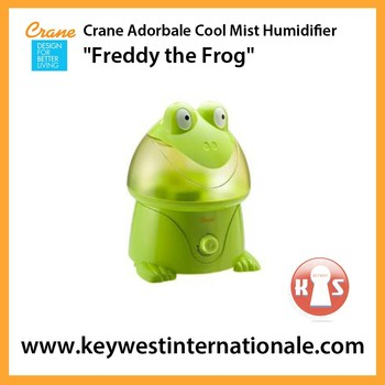 Freddy the Frog Humidifier
