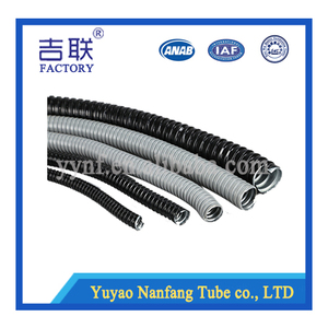 Imported parts 25mm PVC flexible conduit adaptor