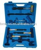 10pcs Auto Body & Fender Repair Kit