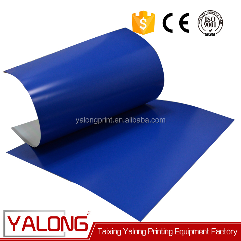High quality violet aluminum offset thermal ctp plates made in China