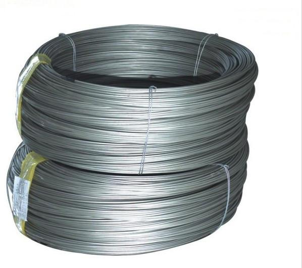 SAE1008 MS Steel <strong>Wire</strong> Rod In Coils