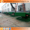 5-20t metal hydraulic dock leveler, forklift ramps for containers