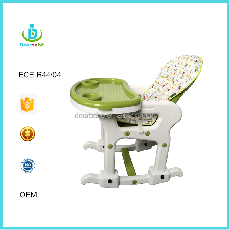 Dearbebe 3 In 1 Baby Doll Highchair Child Dining Study Table And Chair Baby Rocking Chair - Buy Baby HighchairBaby High Chair 3 In 1Baby Rocking Chair ...  sc 1 st  Alibaba & Dearbebe 3 In 1 Baby Doll Highchair Child Dining Study Table And ...