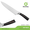 FDA APPROVED10 Inch Pro Chef's Knife -High Carbon German Steel Cook's Knife with Ergonomic Handle