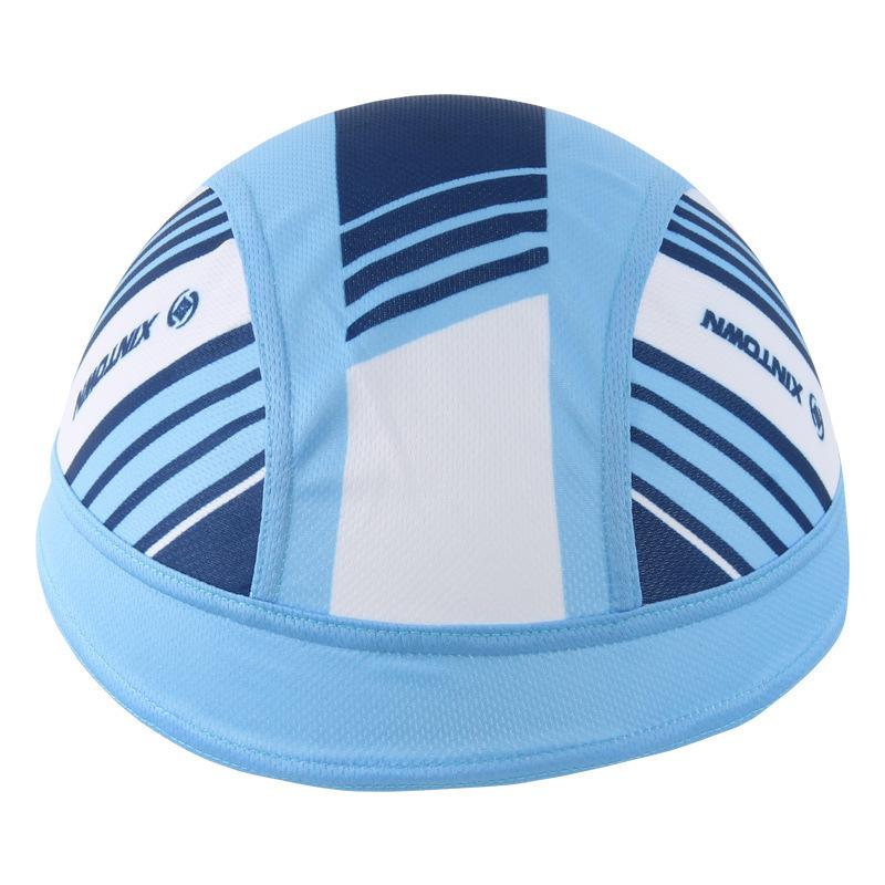Fashion Reflect UV Men Pirate Hat Sweatproof MTB Outdoor riding Cycling  Bike Bicycle BMX hat Cycling cap Headwear Headband H18 ca47fd283074