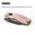 Own patent Safety lock utility Knife, Carton Cutter Knife,Foldable Box Cutter