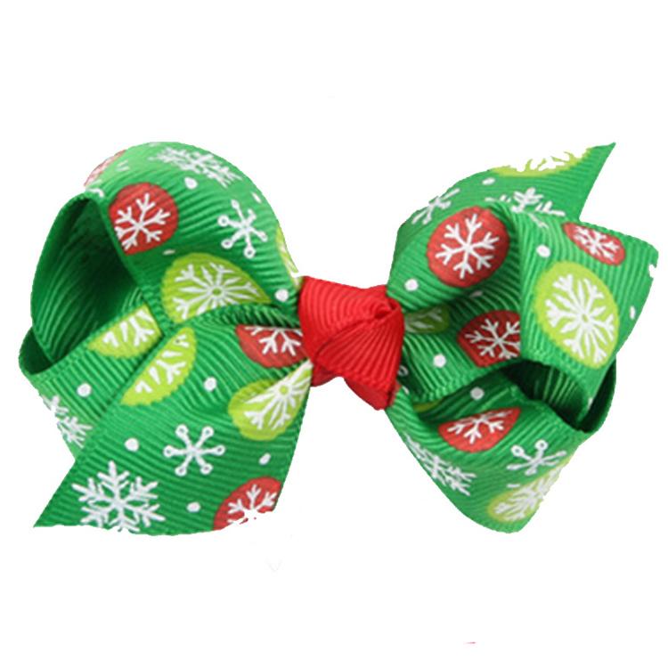 Christmas Hair Clips.Girls Fashion Glitter Jojo Ribbon Hair Bow Clips Christmas Hair Accessories Buy Christmas Hair Accessories Ribbon Hair Bow Clips Fashion Hair Bow