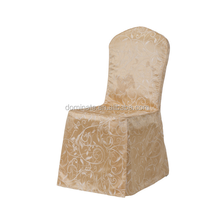 Romantic Luxury Use Sequin Chair Cover Chair Sashes