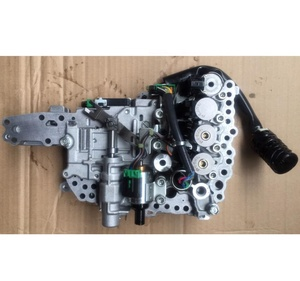 TRANSMISSION Valve Body JF011E RE0F10A FOR Dodge Jeep Nissan CVT