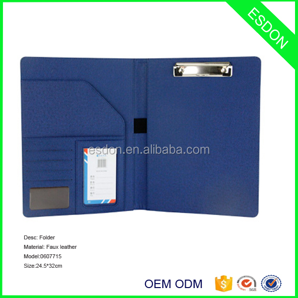 leather folder for interview leather folder for interview suppliers and manufacturers at alibabacom