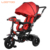 China sale online baby tricycle with wagon / foldable children tricycle best quality /factory new kids push tricycle wholesale