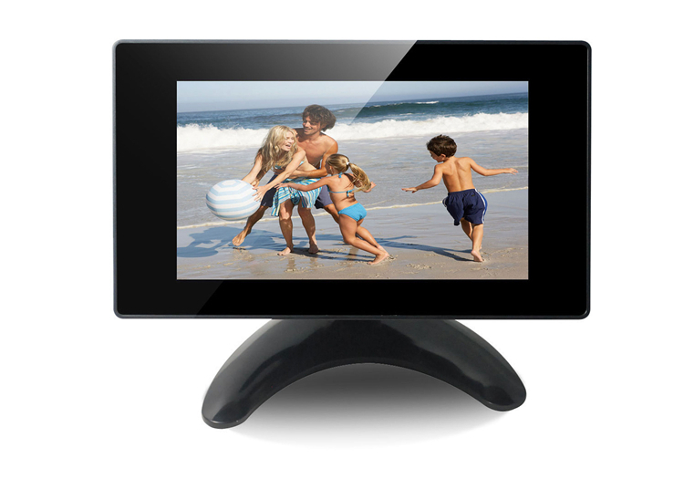 input vesa vehicle mount bracket video monitor with composite video