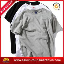 Cheap price screen printing t shirt packaging design t-shirt wholesale