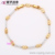 72964 new models girls friendship engraved bracelets wholesale