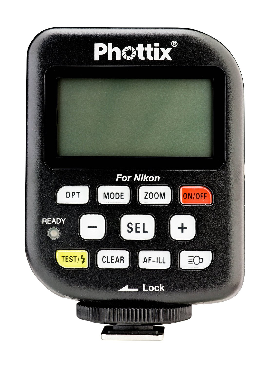 Phottix Odin TTL Wireless Flash Trigger for Nikon - Transmitter Only (PH89058)