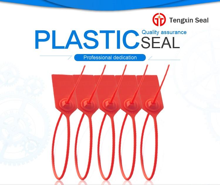 TXPS 009 plastic seal