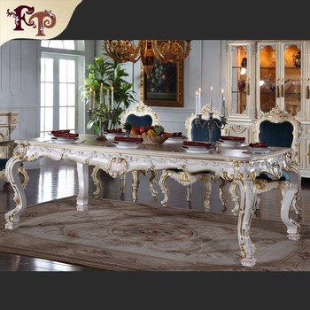European Style Furniture -french Country Style Dining Room Furniture - Buy  Royal Furniture French Style Table,European Style Dining Room ...