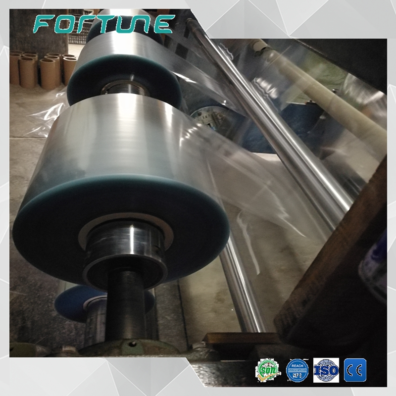 indian blue pvc transparent film for industry