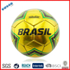 High quality custom design Brazil football 2014