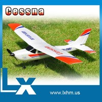 Cessna mini indoor aeroplane for beginners