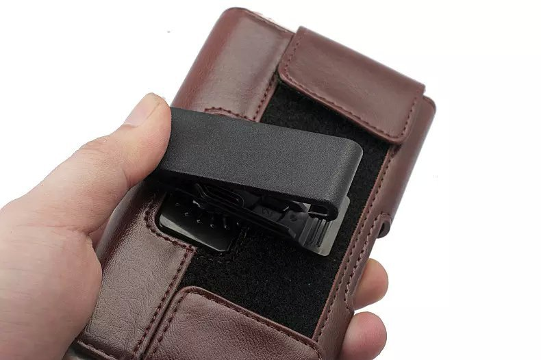 Free Shipping 4.7' Universal Common Mobile Pockets for Apple iPhone and Other