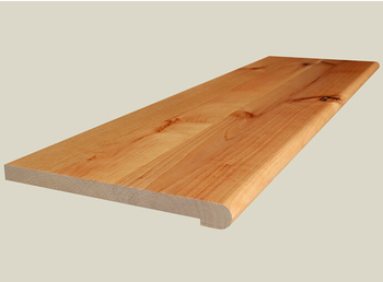 Top Quality Oak Stair Step Tread/wood Tread/stair Parts